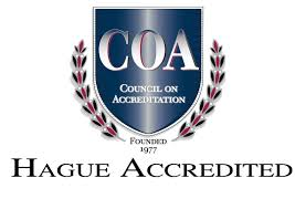Hague Accreditation